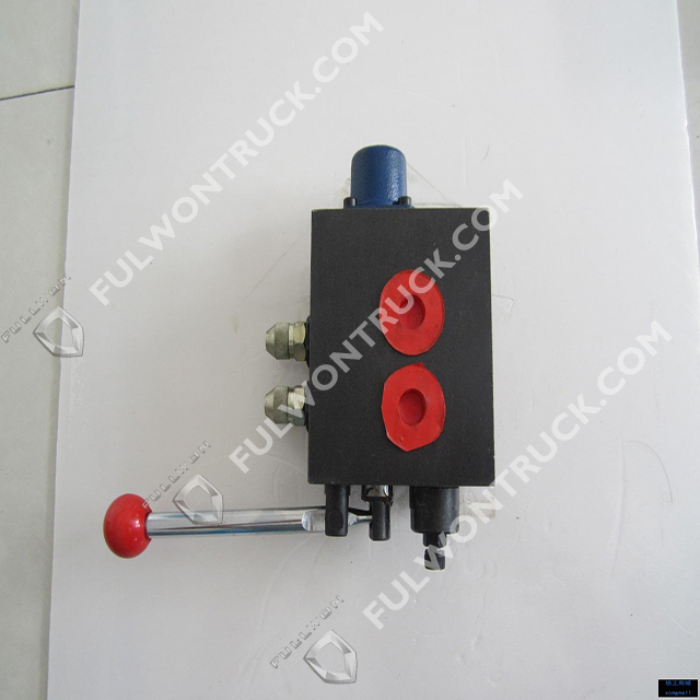 XCMG Tower crane combination valve