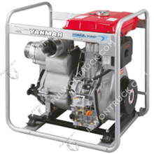YANMAR Cheap -Diesel Pumps-YDP40TN