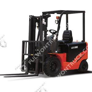 LG13BE Electric Forklift Supply by Fullwon