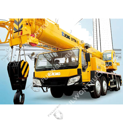 XCMG Mobile Crane QY70K-I Supply by Fullwon