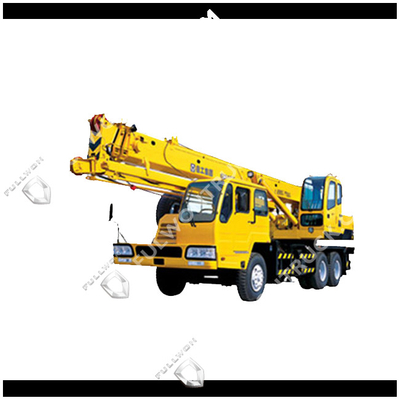 XCMG Mobile Crane QY16C Supply by Fullwon
