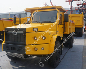 SWK311 (UQ-20A) Tunnel Dump Truck Supply by Fullwon