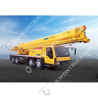 XCMG Mobile Crane QY30KA_Y Supply by Fullwon