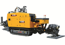 XZ320D Horizontal Directional Drilling Rig Supply by Fullwon
