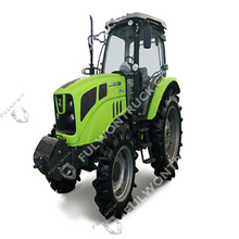 ZOOMLION Cheap Wheeled Tractor-RH1204