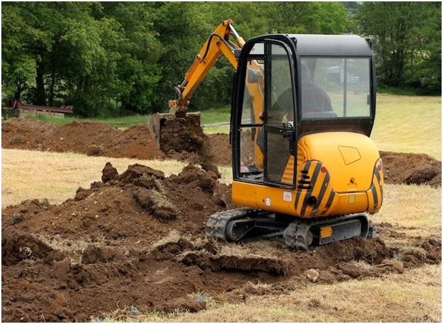 When and How to Use a Mini Excavator?