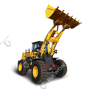SL50WN Wheel Loader Supply by Fullwon