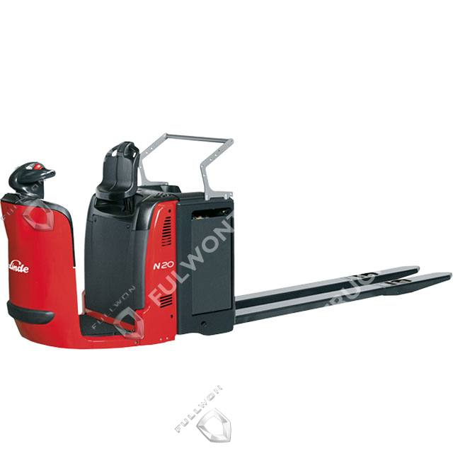 2.0T Linde Low Level Order Pickers