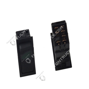 XGMA Loader parts Rocker switch