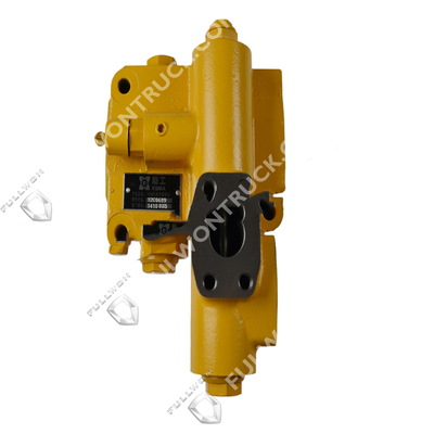 XGMA Loader parts Priority unloading valve